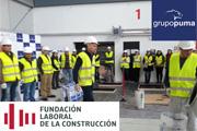 23 Jornadas sobre construcción sostenible con la Fundación Laboral de la Construcción