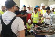Grupopuma Algérie lance des cycles de formation au profit de son réseau distributeurs/applicateurs agréés