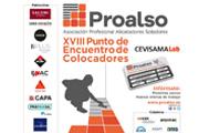 Grupo Puma participa en el XVIII Encuentro de Colocadores organizado por Proalso