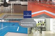 Nuevas soluciones constructivas para pavimentos Grupo Puma