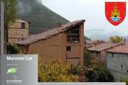 La arquitectura vernácula y Morcem® Cal en El Rincón de Ademuz