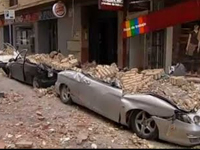 Grupo Puma colabora para reconstruir Lorca