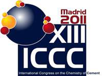 XIII Congreso Internacional de la Química del Cemento