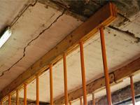 Curso de Perfeccionamiento Técnico : Patologías, reparación y refuerzo de edificaciones