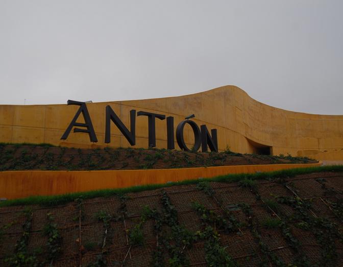 Bodegas Antión