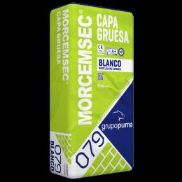 Morcemsec® Capa Gruesa CR CSIV W2