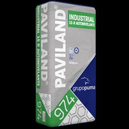 Paviland® Industrial 15R Autonivelante