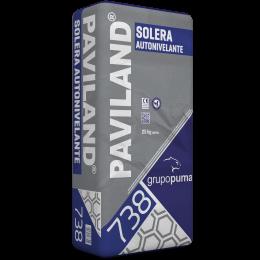 Paviland® Solera Autonivelante