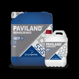 Paviland® Desmoldeante Líquido