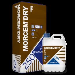 Morcem® Dry F