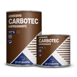 Adhesivo Carbotec Impregnante