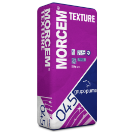 Morcem® Texture OC CSIII W2