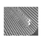 Traditerm® Perfil Angulo Aluminio con Malla