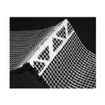 Traditerm® Perfil Ángulo PVC con Malla