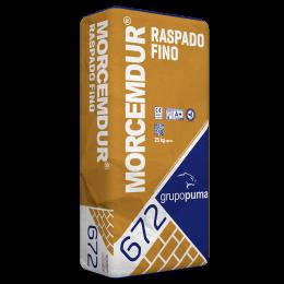 Morcemdur® Raspado Fino OC CSIII W2