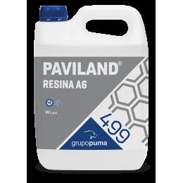 Paviland® Resina A6