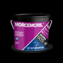 Morcemcril® Silicona
