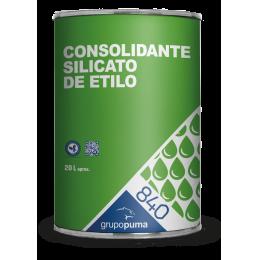 Consolidante Silicato de Etilo