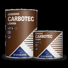 Adhesivo Carbotec Lámina