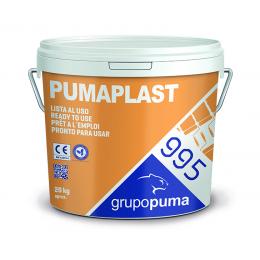 Pumaplast® Lista al uso