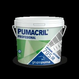 Pumacril Profesional Interior/Exterior