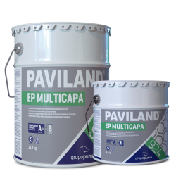 Paviland® EP Multicapa
