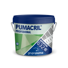 Pumacril Profesional Deportiva