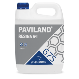 Paviland® Resina A4