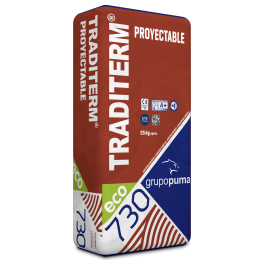 Traditerm® Proyectable GP W2