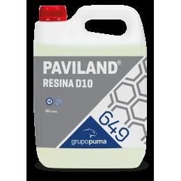 Paviland® Resina D10