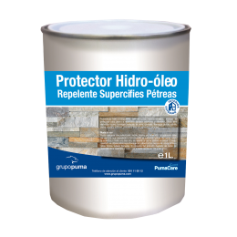 Protector Hidro-óleo Repelente Superficies Pétreas