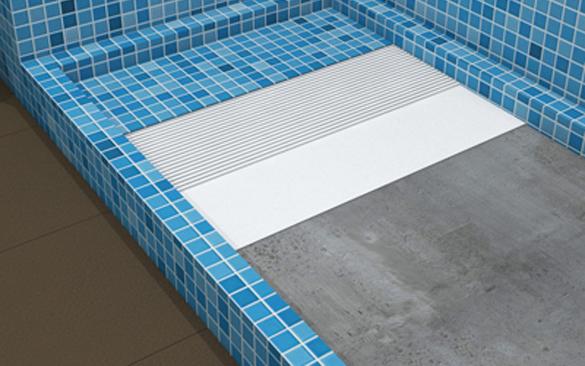 Sistema DryPool