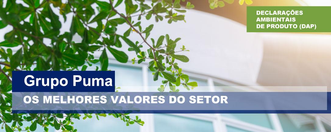 DECLARAÇÃO AMBIENTAL DE PRODUTO