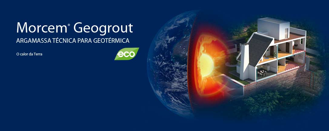 Banner geotermia
